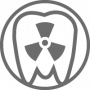 Icon für den Bereich Digitales Röntgen des zahnärztlichen Mehrversorgungszentrum Dr. Helge Loock und Kollegen.